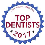 logo connecticut magazin top dentist 2017