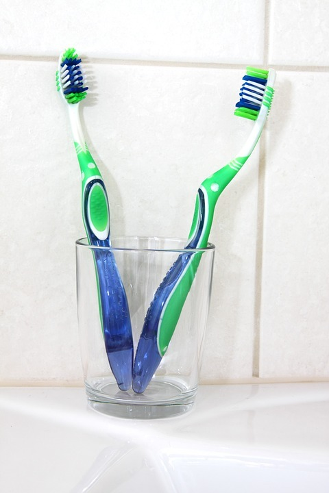 Your Toothbrush can be a Savior as well as a Destructor of Health