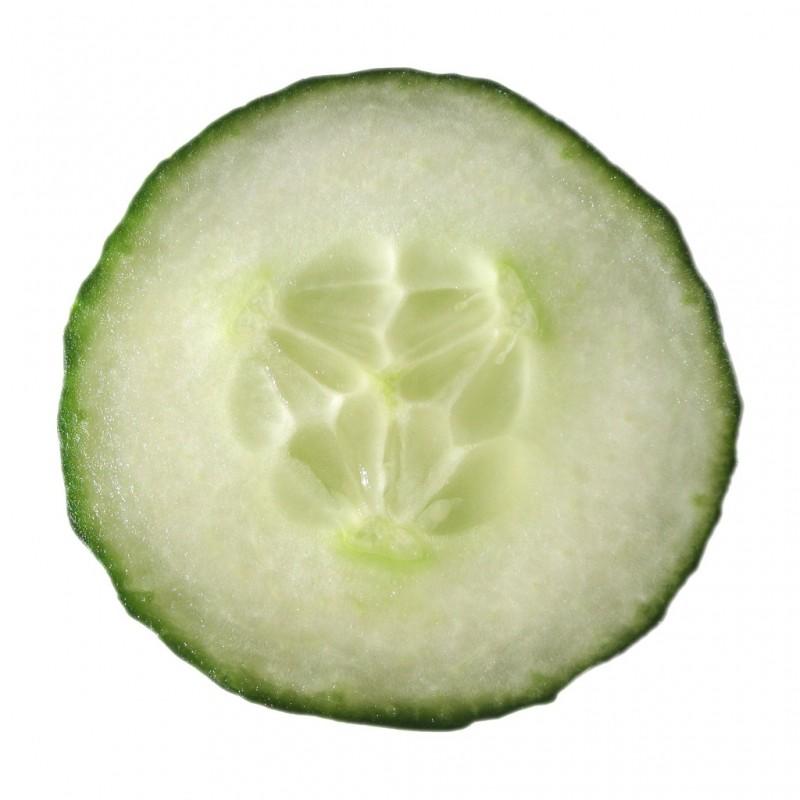 Teeth-Friendly Fruits & Vegetables No. 10: Cucumber