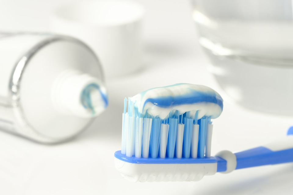 Seven Tips to Brushing Your Teeth with Braces