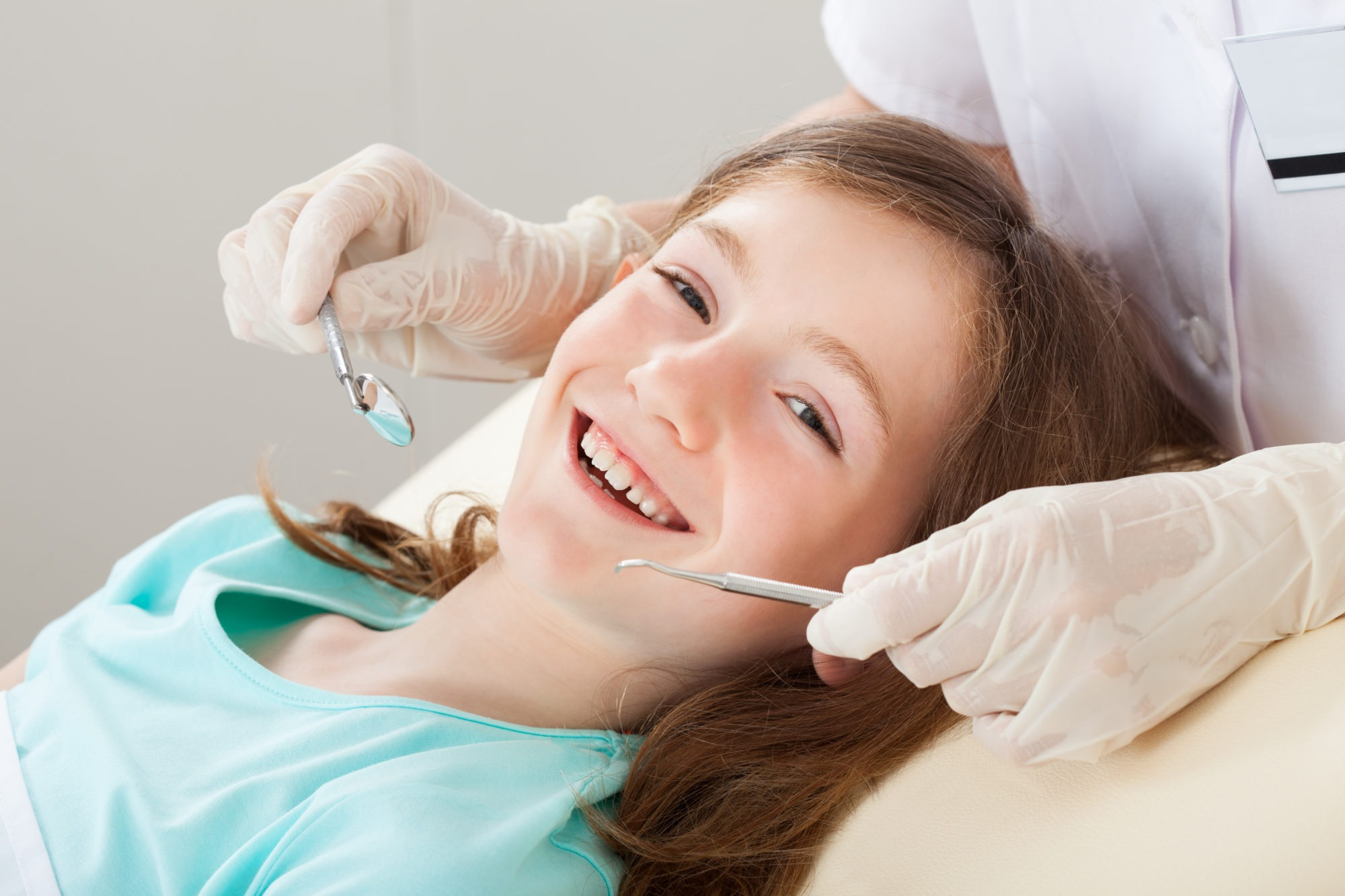 Your Child's First Orthodontic Visit