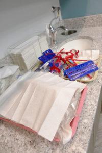 orthodontic equipment