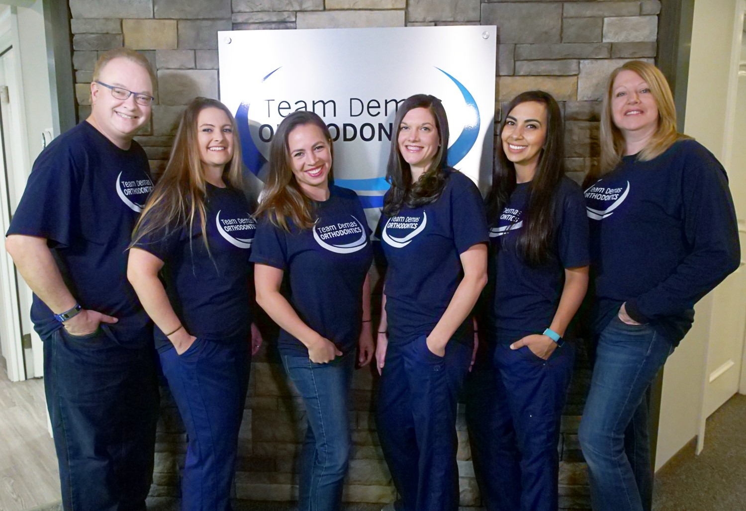 Team Demas Orthodontics – Newsletter May 2018