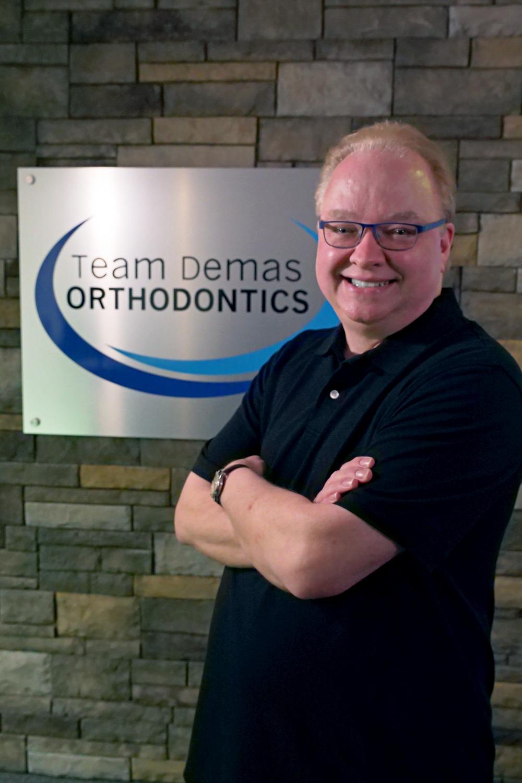 dr. demas headshot