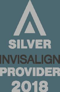 invisalign silver provider logo